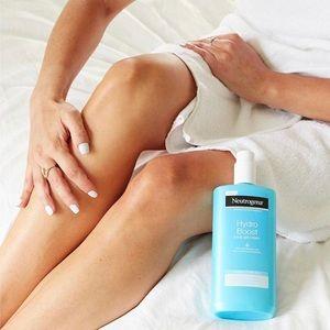 Neutrogena—Hydro Boost Body Gel Cream (16 oz)